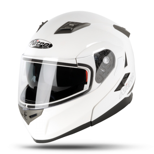 Helmets for Pocket Bike -F342E- Size: 58 (M)